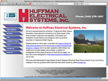 Click to visit the Huffman Electrical Systems web site
